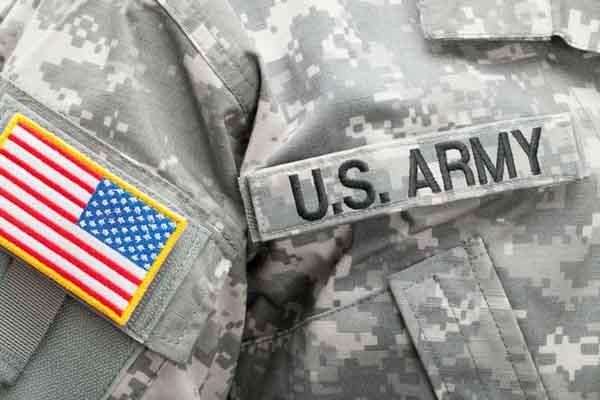 WSJ: აშშ სირიიდან სამხედროებს აპრილის ბოლოსთვის გაიყვანენ