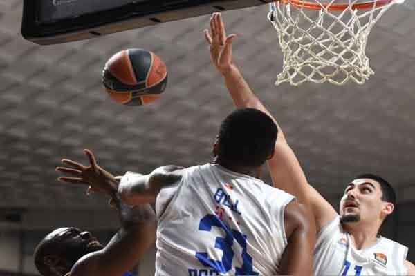 ბითაძემ NBA-ს სკაუტებს 17 ქულა გამოუფინა