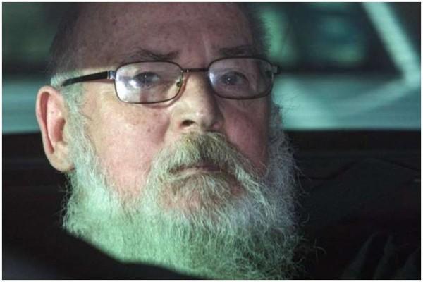 შოტლანდიის ციხეში ცნობილი სერიული მკვლელი ანგუს სინკლერი მოკვდა