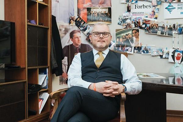 """""""ვინჩესტერის ასაღები დრო ნამდვილად არ არის, მაგრამ კომუნიკაცია ბიზნესსა და ხელისუფლებას შორის სრულიად ჩამოშლილია"""""""