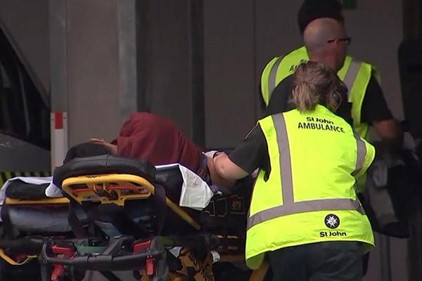ახალ ზელანდიაში ტერორისტული აქტის დროს დაღუპულთა რიცხვი 40- მდე გაიზარდა