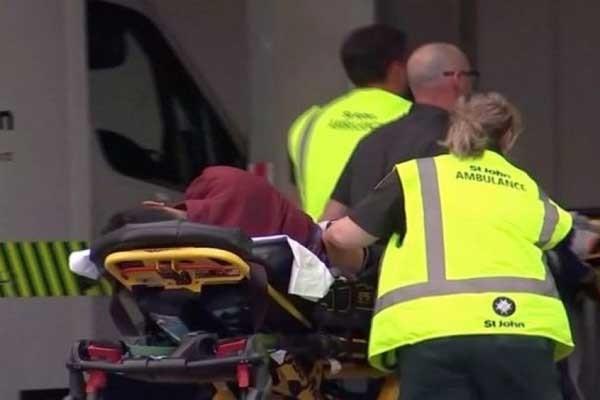 ახალ ზელანდიაში მეჩეთებს თავს დაესხნენ - მოკლული და დაჭრილია რამდენიმე ათეული ადამიანი