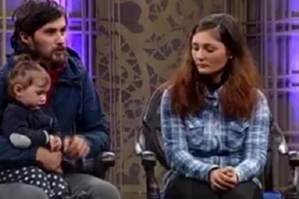 ვინ არის ქართველი, რომელმაც გუშინდელი სიუჟეტის მერე ახალგაზრდა ცოლ-ქმარს ბინა დაუთმო