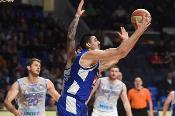 ბითაძის 24 ქულა და MVP-ს ტიტული