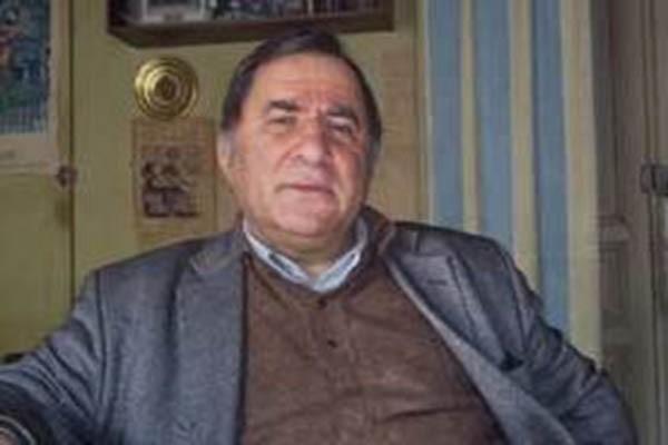 ჯემალ აჯიაშვილი - 75