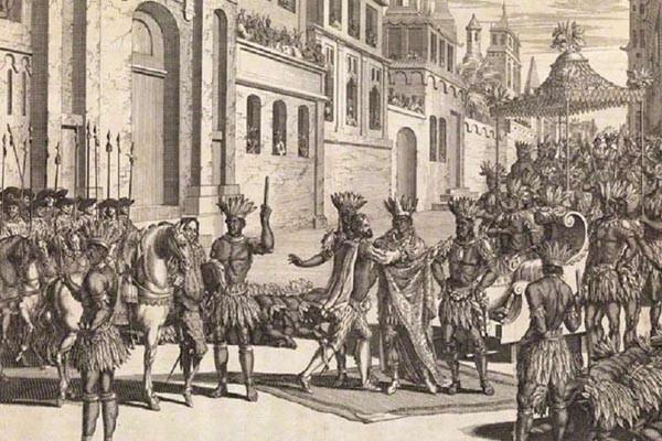 მექსიკა 500 წლის წინანდელი კოლონიზაციისთვის ბოდიშს ითხოვს