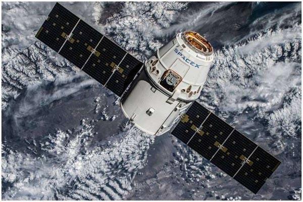ინდოეთმა კოსმოსური თანამგზავრი ჩამოაგდო