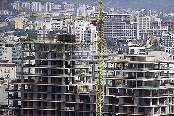 რა ელოდება სამშენებლო ბიზნესს - რეალიზაცია 1/3-ით უკვე შემცირდა