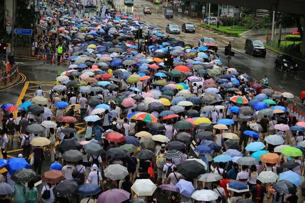 ჩინეთში დემოკრატიის მომხრე აქტივისტები დამნაშავედ ცნეს
