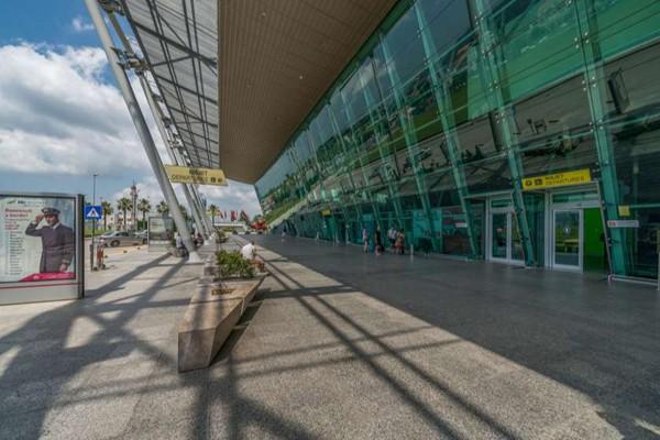 ალბანეთის აეროპორტიდან €2.5 მილიონი გაიტაცეს