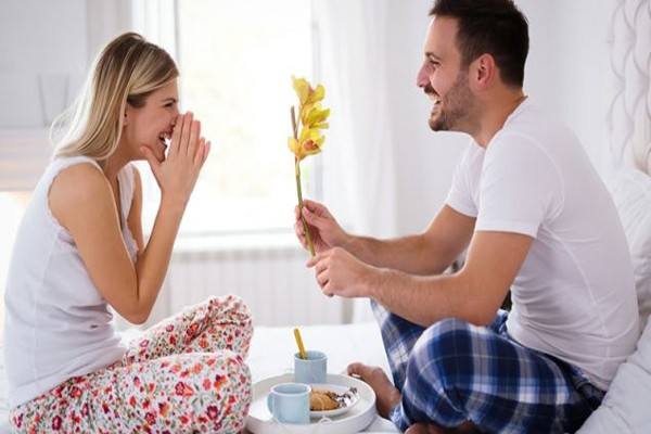 ბედნიერი ქორწინების 6 ოქროს წესი - ის, რაც ყველა ქალმა უნდა იცოდეს