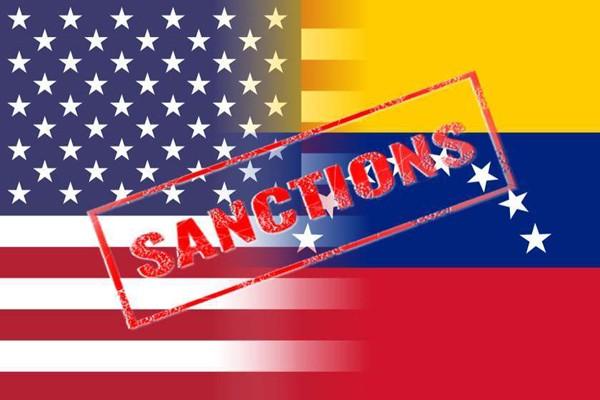 აშშ-მა ვენესუელის წინააღმდეგ სანქციები გაამკაცრა