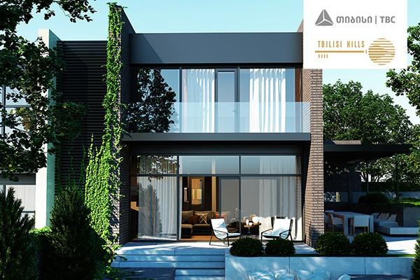 თიბისის და Tbilisi Hills Golf & Residences-ს თანამშრომლობა გაფორმდა