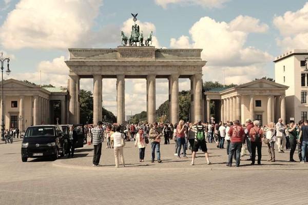 გერმანიაში ყოველი მერვე მოქალაქე უცხოელია