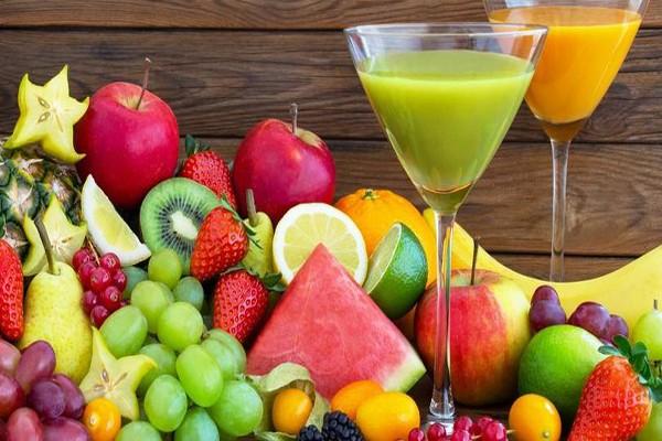 რომელი ხილი და ბოსტნეული უნდა დაუმატოთ წყალს იმისთვის, რომ ჯანმრთელები იყოთ