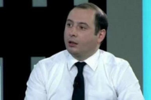 მიხეილ დუნდუა ფინანსთა მინისტრი გახდება?!