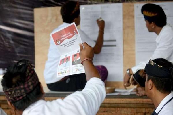 ინდონეზიაში საარჩევნო კომისიის 91 წევრი გადაღლილობის გამო გარდაიცვალა