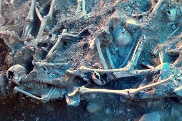 ბათუმის შემდეგ შესაძლოა, აჭარაში, სალიბაურის ტერიტორიაზეც აღმოჩნდეს დახვრეტილთა სამარხები