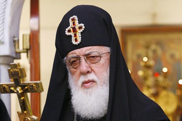 სრულიად საქართველოს კათოლიკოს-პატრიარქის სააღდგომო ეპისტოლე