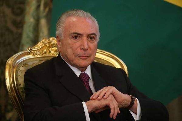 ბრაზილიის ყოფილი პრეზიდენტი სასამართლოს წინაშე წარდგება