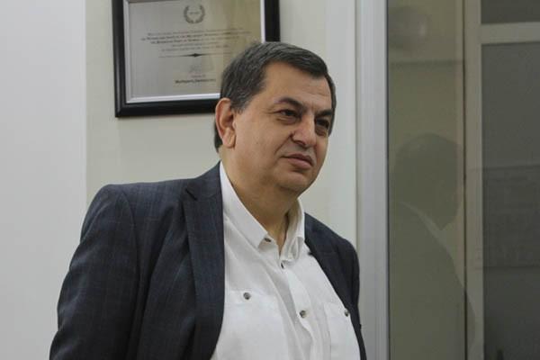 პატრიარქმა მონათლა რუსეთის თავდაცვის მინისტრი პავლე გრაჩოვი, რომელიც ბომბავდა სოხუმს