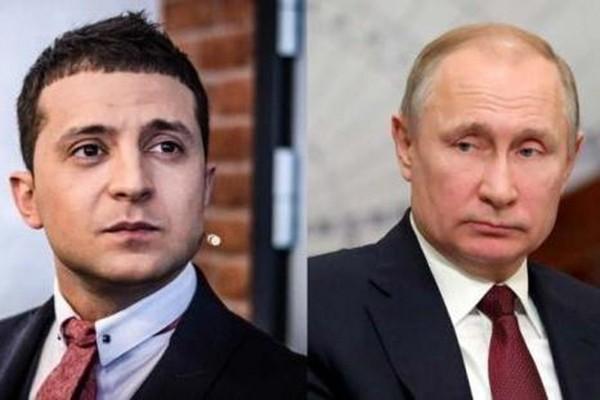 Путин рассказал, что изменилось на Украине при Зеленском