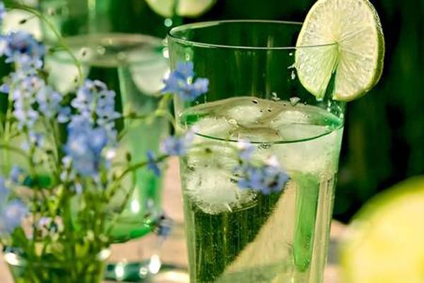ლაიმონათი - ყველაზე გამაგრილებელი სასმელი!