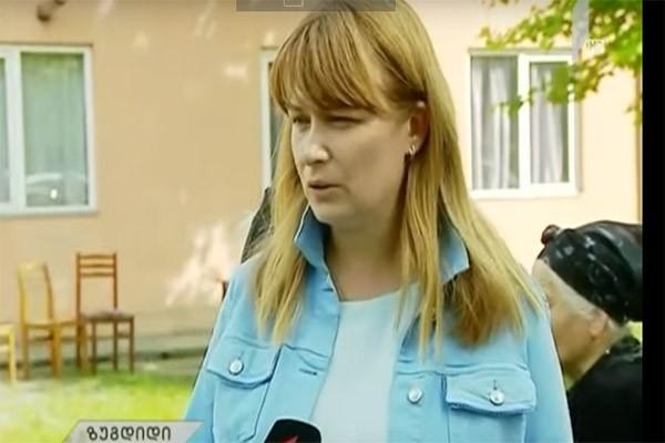კანდიდატების პასუხი საქართველოს პირველი არხის შეთავაზებაზე (ვიდეო)