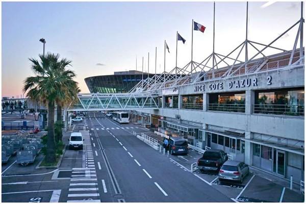 ტაქსის მძღოლების გაფიცვამ ნიცის აეროპორტში კანის კინოფესტივალის მონაწილეები შეაფერხა