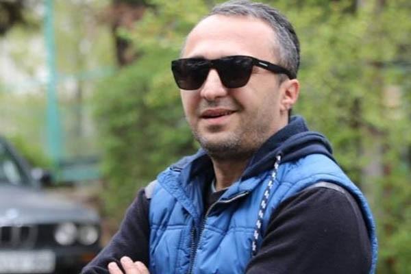 """ირაკლი ლატარია: """"გია ხუხაშვილი """"ნაციონალების"""