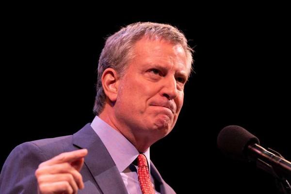 ნიუ-იორკის მერი აშშ-ის საპრეზიდენტო არჩევნებში მიიღებს მონაწილეობას