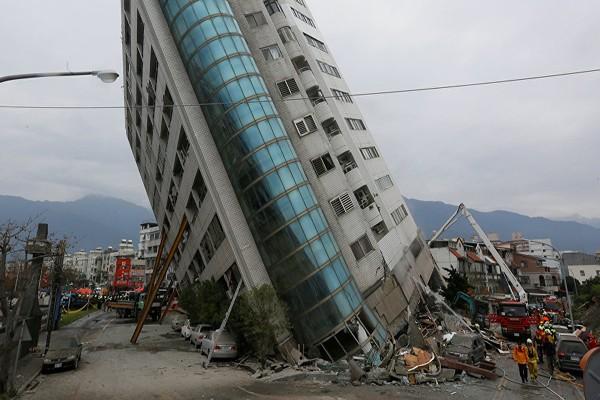 რა სიმძლავრის მიწისძვრას გაუძლებს თბილისში მდებარე საცხოვრებელი სახლები