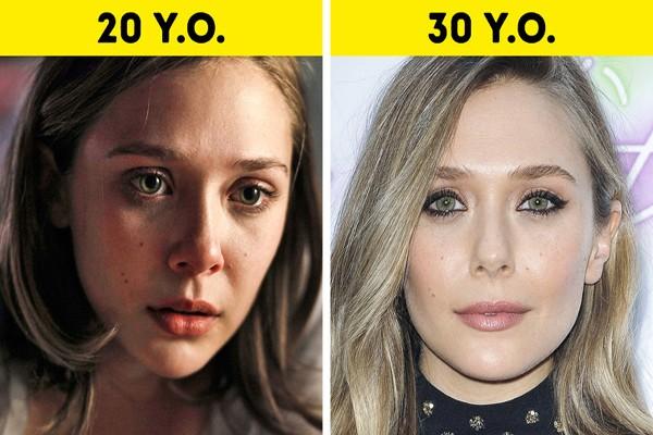 რატომ გამოიყურება ქალი 30 წლის ასაკში უფრო მომხიბვლელად, ვიდრე 20 წლის ასაკში?