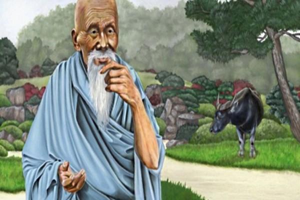 ექვსი გაკვეთილი ჩინელი ფილოსოფოსის, ლაო ძისგან, რომელიც ბედნიერებას გაპოვნინებთ