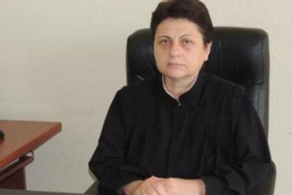 გირგვლიანის საქმის მოსამართლე ნაირა გიგიტაშვილი უვადო მოსამართლედ დაინიშნა