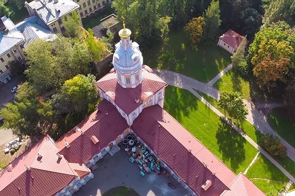 რუსეთში საქართველოს სამეფო ოჯახის სამარხები იპოვეს (ვიდეო)