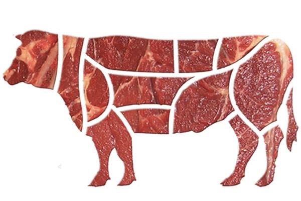 ხორცის ფასი შესაძლოა, 20 ლარამდე გაიზარდოს