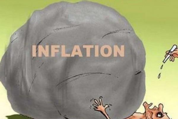 ფასების დაჭერა შეუძლებელია, ინფლაციამ ყველა მოლოდინს გადააჭარბა