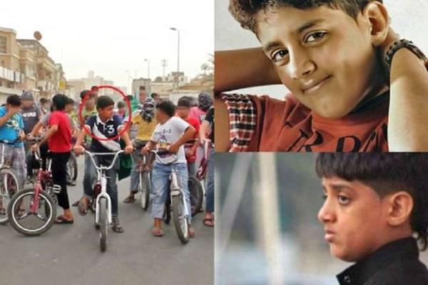 საუდის არაბეთში 2013 წელს დაკავებულ 13 წლის ბიჭს ახლა სიკვდილით დასჯა ემუქრება