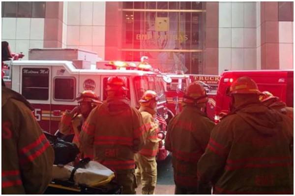 ნიუ-იორკში ვერტმფრენის კატასტროფის მიზეზი ავარიული დაშვება გახდა