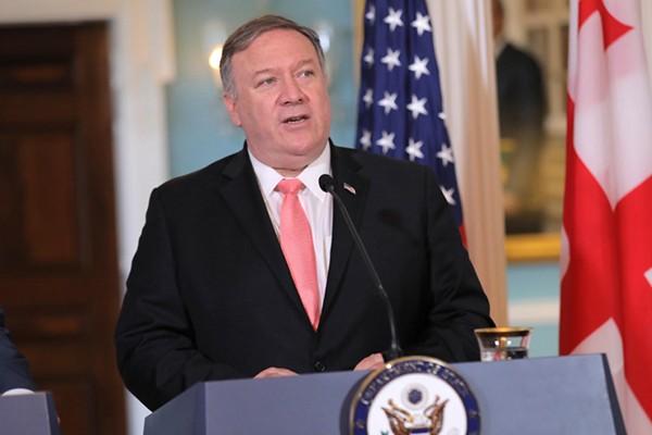 საქართველო საერთაშორისო ტურიზმის დანიშნულების ცენტრი, აშშ-ის სტრატეგიული პარტნიორი და გლობალური უსაფრთხოების ძალისხმევის მონაწილეა
