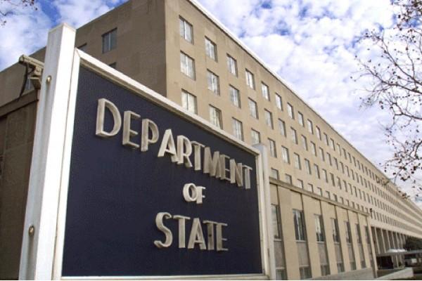 აშშ-ის სახელმწიფო დეპარტამენტი აშშ-საქართველოს სტრატეგიული პარტნიორობის 10 წლისთავისადმი მიძღვნილ დეკლარაციას აქვეყნებს