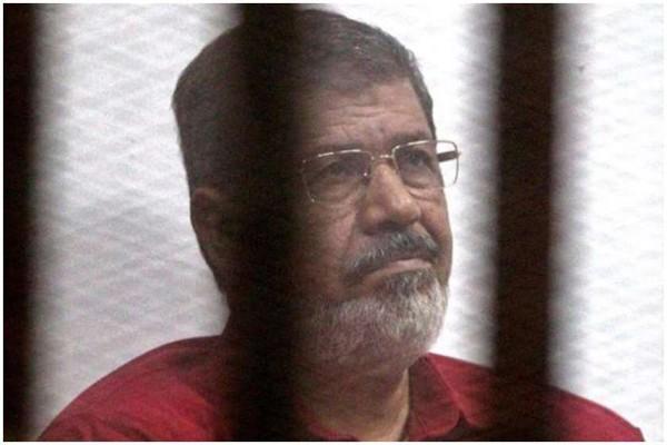 ეგვიპტის ექსპრეზიდენტის გარდაცვალების მიზეზი დასახელდა