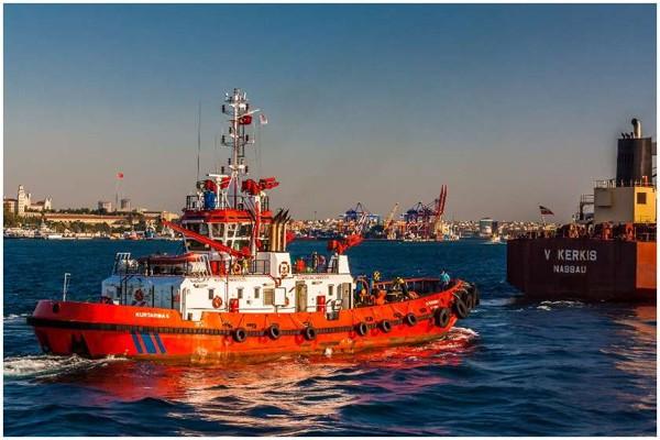 თურქეთის სანაპიროსთან მიგრანტების ნავის ჩაძირვას 8 ადამიანი ემსხვერპლა