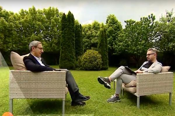 ზურაბ ადეიშვილი დუმილს არღვევს – სკანდალური პასუხი გირგვლიანის საქმეში მერაბიშვილის როლზე (ვიდეო)