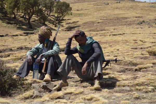 ეთიოპიაში ქვეყნის არმიის ხელმძღვანელი და გუბერნატორი მოკლეს