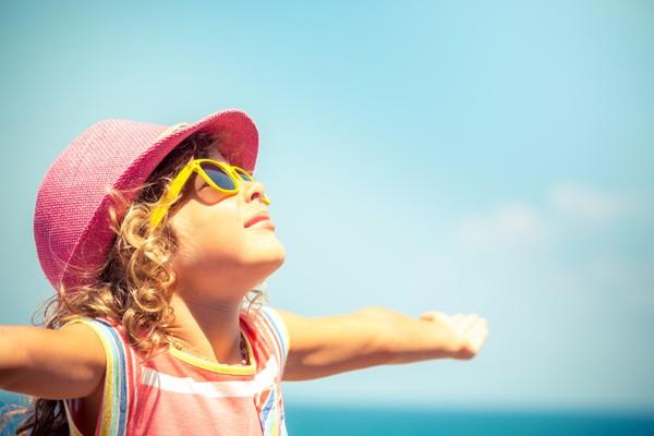 სანამ სიცხეზე იწუწუნებთ, წაიკითხეთ 10 მიზეზი, რატომ უნდა აღმერთებდეთ ზაფხულს