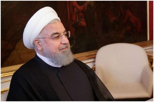 ირანის პრეზიდენტმა აშშ-ის სანქციებს ფუჭი უწოდა