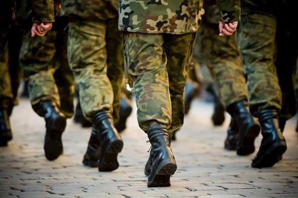 ანექსირებულ ყირიმში სწავლებისას ორი რუსი სამხედრო დაიღუპა