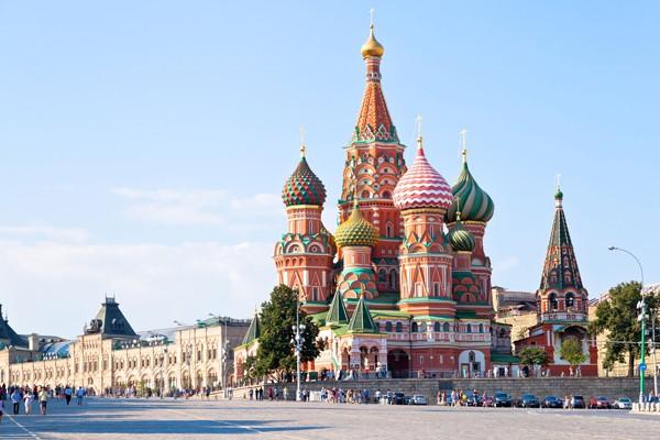 რუსეთთან ცივი ომის ალგორითმი